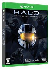 Xbox One Halo The Master Chief Collection Limited Edition New