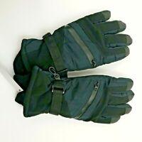 Goodfellow & Co Men's Multifunction Winter Gloves - L / Black
