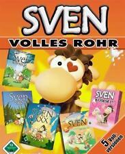 SVEN VOLLES ROHR * 7 VOLLVERSIONEN * Neuwertig