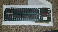 VINTAGE AII APPLE II MEMORY EXPANSION COMPUTER 1985 670-0024-A GUARANTEED #214