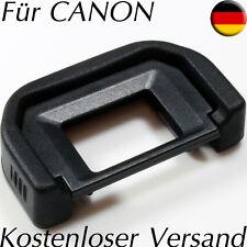 Augenmuschel für CANON EOS 400D 450D EF Spiegelreflexkameras neu