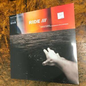 RIDE / Pêtr Aleksänder Clouds In The Mirror 2020 LP sealed VINYL Record NEW