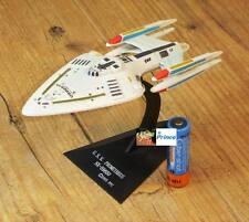 Furuta Star Trek Vol 2 USS Prometheus NX-59650 Raumschiff Display Modell ST2_18