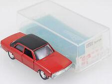 Schuco 301 852 Audi 100 GL 1:66 Diecast Modellauto MIB TOP! OVP 1601-30-83