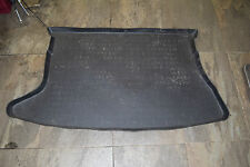 GENUINE TOYOTA AURIS PLASTIC BOOT LINER TRAY MAT