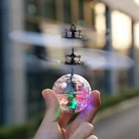 Original World Tech Toys Comet IR UFO Heli Ball (New) Fast shipping