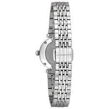 Bulova Diamonds 96s167 - Orologio da polso Donna