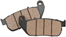 BikeMaster S3015 Standard Brake Pads and Shoes for Street Front