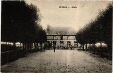 CPA Corroy-L'Ecole (491535)