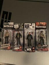 Walking Dead Rick Grimes Lot