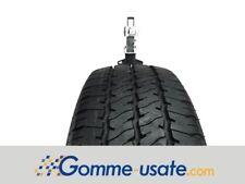 Gomme Usate GT Radial 195/60 R16C 99/97H Maxmiler Pro (75%) pneumatici usati