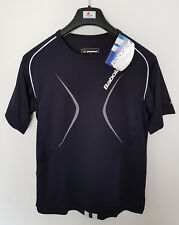 Babolat T-shirt Club 40f1211-102 marineblau - Herren
