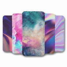 For Samsung Galaxy S10 Flip Case Cover Multicolour Collection 1