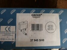 Grohe Adagio concealed toilet cistern new boxes unused