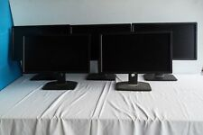"LOT-5 Dell P2312H Monitor Wide 23"" Full HD1080p 2-Port USB DVI VGA P2312Ht XTK9N"