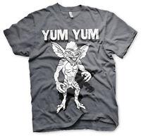 Officially Licensed Gremlins Yum Yum Men's T-Shirt S-XXL Sizes