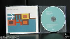 Moloko - Sing It Back 5 Track CD Single