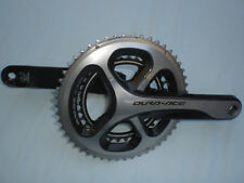 Shimano Dura-Ace FC-9000 172.5mm 11 Speed Standard Crank Set 34/50