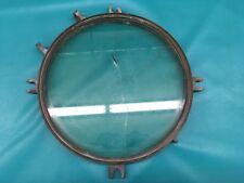 17' Brass/Bronze Porthole Window