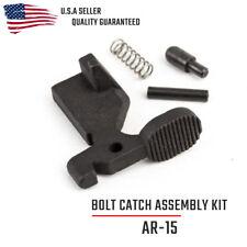HJ-TAC Model 15 Bolt Catch Assembly Kit w/ Plunger, Spring & Roll Pin US Seller
