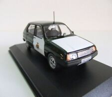 ALTAYA 1:43 Citroën Visa GUARDIA CIVIL (1982)