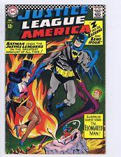 Justice League of America #51 DC Pub 1967