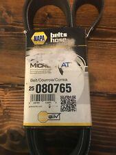 NAPA Gates 080765 Serpentine Belt