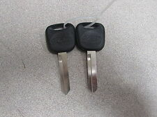 New Ford OEM H78 Key Blanks 2-Ignition Set