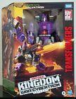 Transformers Kingdom Leader Class GALVATRON *correct shoulders*