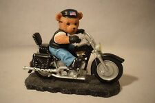 Faithful Fuzzies Born to /ride Collection - FREEDOM'S RIDE  Used (118)  1026B