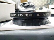 Century Pro Series HD Fish Eye HD Adapter EX1/EX3
