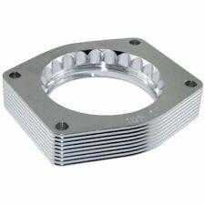 aFe Power 46-34003 Silver Bullet Throttle Body Spacer, For GM Trucks/SUVs NEW