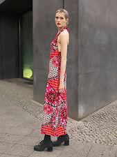 Blumenkleid Kleid Tageskleid Cocktailkleid 70er True VINTAGE 70s women dress