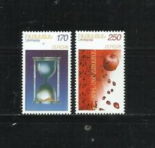 ARMENIA. Año: 2003.Tema: EUROPA C.E.P.T.