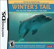 Winter's Tail - Nintendo DS, Good Nintendo DS, Nintendo DS Video Games