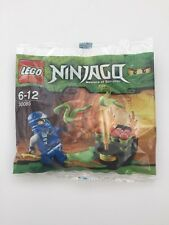 Lego Ninjago 30085 poly bag new party bag fillers jumping snakes Jay ZX movie