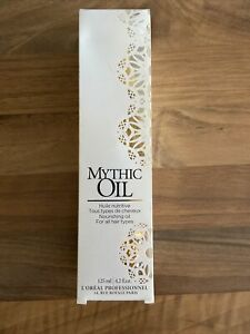 L'Oreal Mythic Oil 125ml