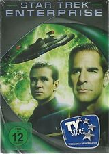 Star Trek Enterprise Season 4.1 Neu OVP Sealed Deutsche Ausgabe 3 DVD`s