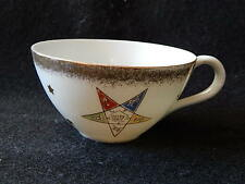 Beautiful Norcrest OES Tea Cup Without Saucer