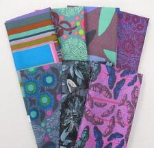 Anna Maria Horner Assortment HYB1040Cotton Fabric Half Yard Bundle