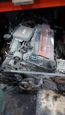 Motore Saab 9000 Turbo 16 valvole