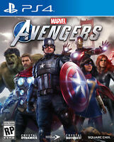 Marvel Avengers PS4 [*Digital*Download*Primary*] Multilanguage