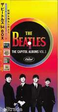 THE BEATLES / THE CAPITOL ALBUMS VOL. 1 * NEW 4 CD-BOXSET * NEU *