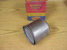 1937 1938 1939 1940 Plymouth Dodge DeSoto Chrysler NOS MoPar OIL STRAINER