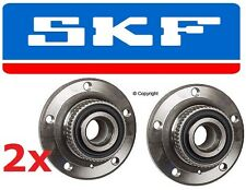 2-SKF Brand BMW E36 E46 E85 E86 Front Wheel Hub &  Bearing Assembly