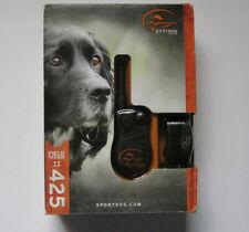 NEW SportDog Brand Field Trainer 425 Dog Collar Remote Training