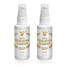 Acne Face Wash - Gentle Exfoliating Cleanser 60ml - Improve Skin Firmness 2B