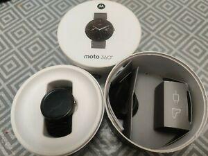 Moto 360 1st gen