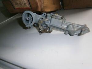 NOS Genuine Carburetor Briggs & Stratton # 296262 obsolete see listing for model