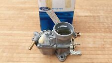 Ford Carburettor 772F KBA 5KB 6041325 NEW OLD STOCK 1600